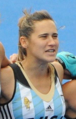 Martina Cavallero
