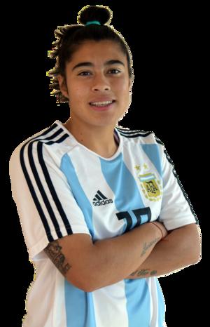 Micaela Cabrera