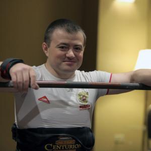 Sergey Fedosienko