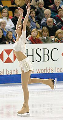 Anastasia Gimazetdinova