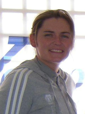 Claire Leroy