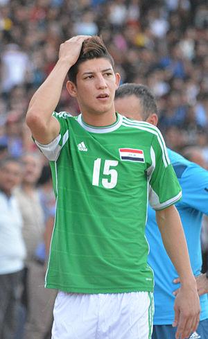 Dhurgham Ismail