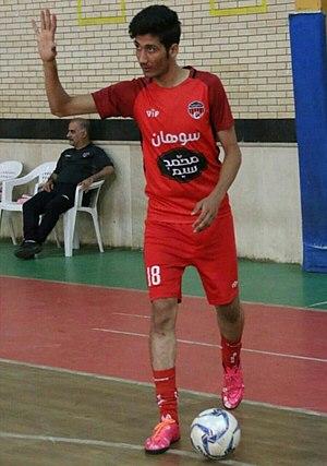 Hossein Razavi
