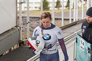 Kendall Wesenberg