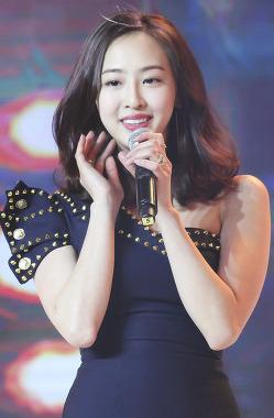 Kim Da-som