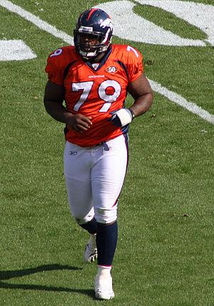 Marcus Thomas