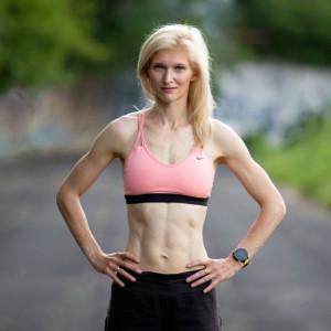 Olena Gliebova