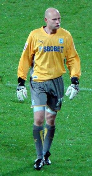 Peter Enckelman