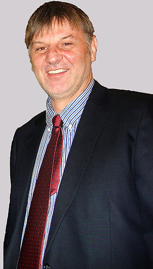 Valeri Tikhonenko
