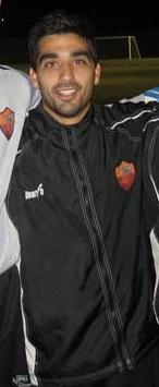 Carlo Arghittu