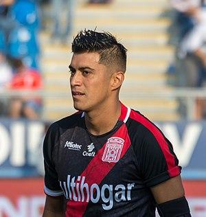 Carlos Cisternas