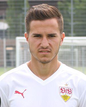 Daniele Gabriele