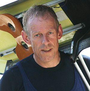 Eric Verdonk