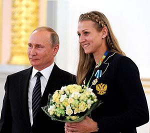 Irina Bliznova