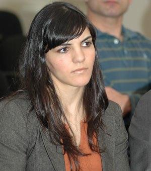 Kifayat Gasimova
