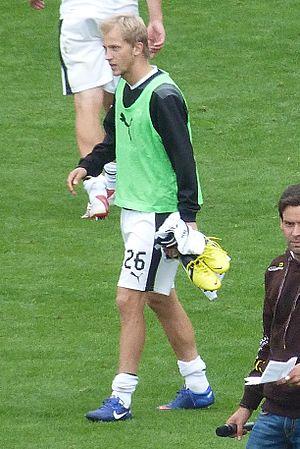 Kim Falkenberg