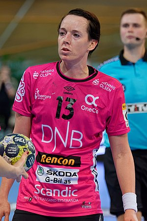 Kristine Lunde-Borgersen