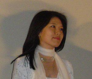 Lee Eun-ji