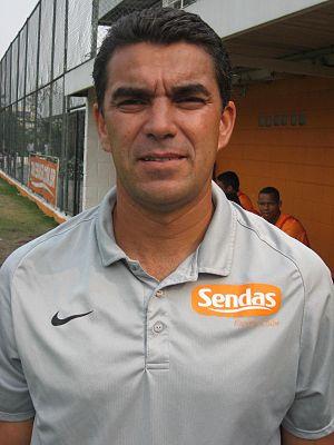 Marcelinho Paulista