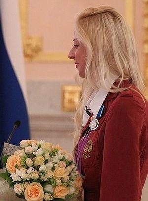 Olesya Vladykina