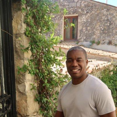 Omar Douglas