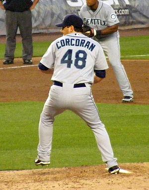 Roy Corcoran