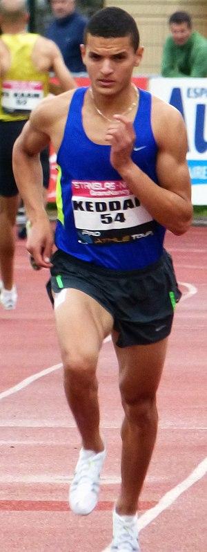 Salim Keddar