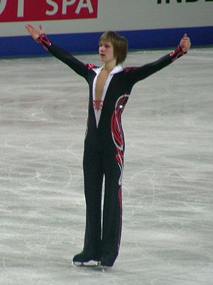 Sergei Dobrin
