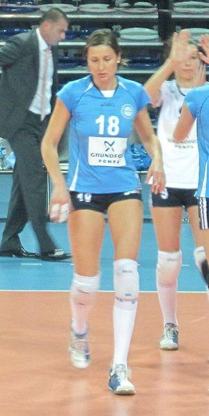 Aneta Germanova