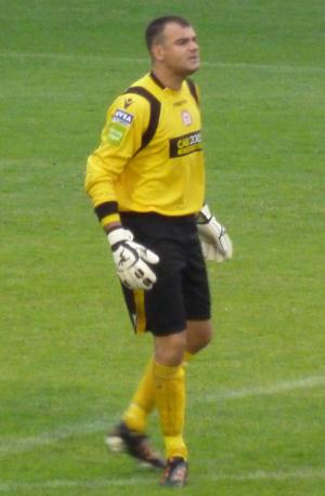 Chris Bennion