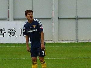 Lee Wai Lun