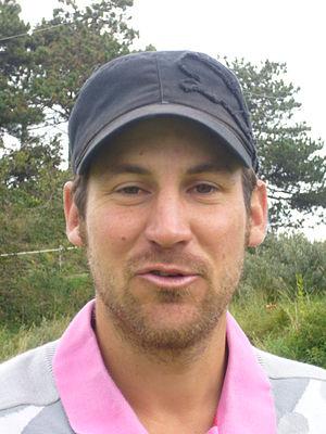 Tobias Dier