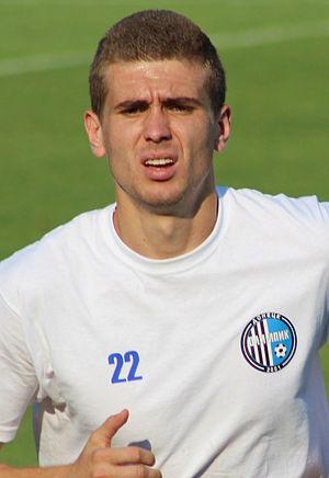 Andriy Mischenko