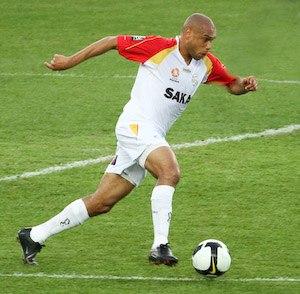 Cristiano dos Santos Rodrigues