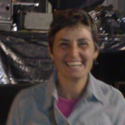 Esther Lahoz