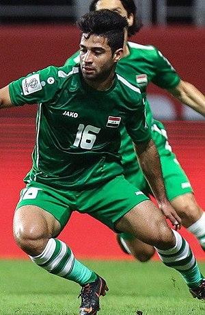 Hussein Ali Al-Saedi