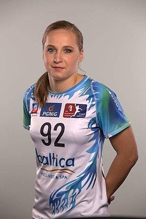 Joanna Gadzina