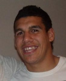 Josh Matavesi