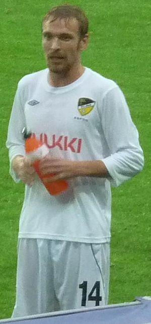 Jussi Vasara