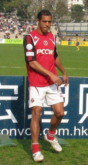 Maxwell Santos Silva