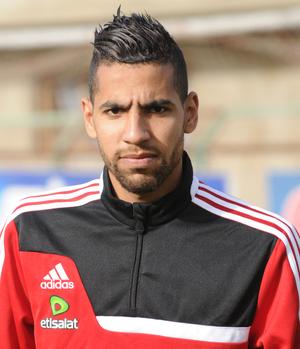 Moamen Zakaria