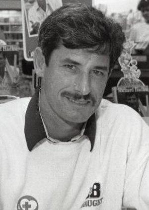 Richard Hadlee