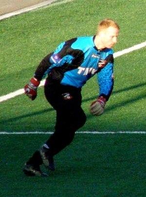 Sergey Armishev