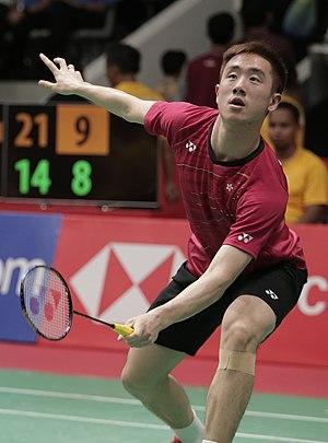 Tang Chun Man