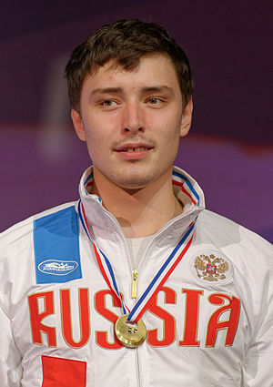 Vadim Anokhin