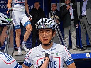 Yan Dong Xing