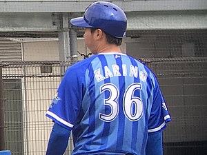 Yukikazu Karino