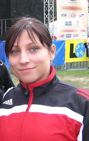 Aleksandra Klejnowska