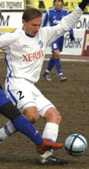 Alexandr Covalenco