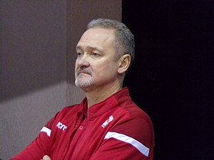 Andrei Voronkov